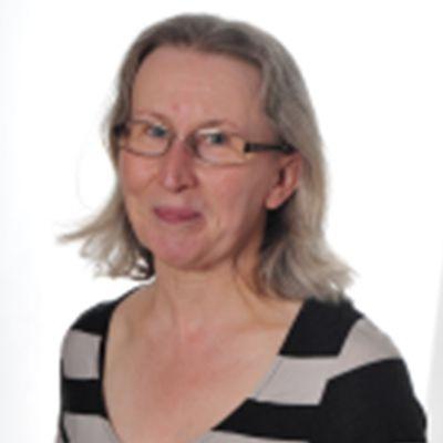 Lynn O'Halloran