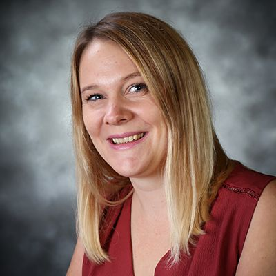 Gemma Hirschfield