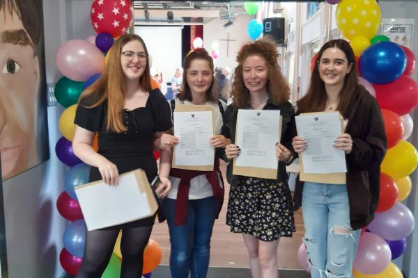 Year 11 Results