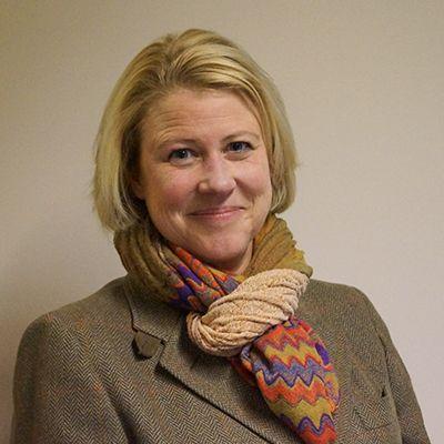 Louise McNally
